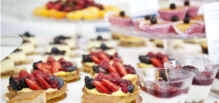 Brunch di Eataly