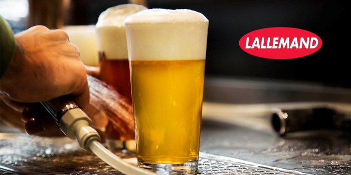 Birra Lallemand - Eataly Roma