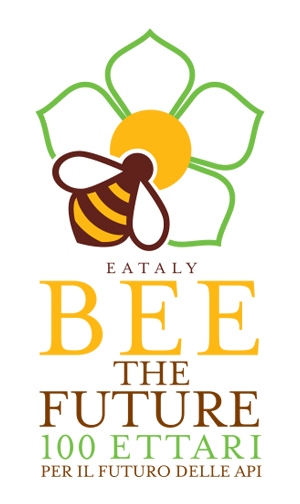 Bee The Future - Logo