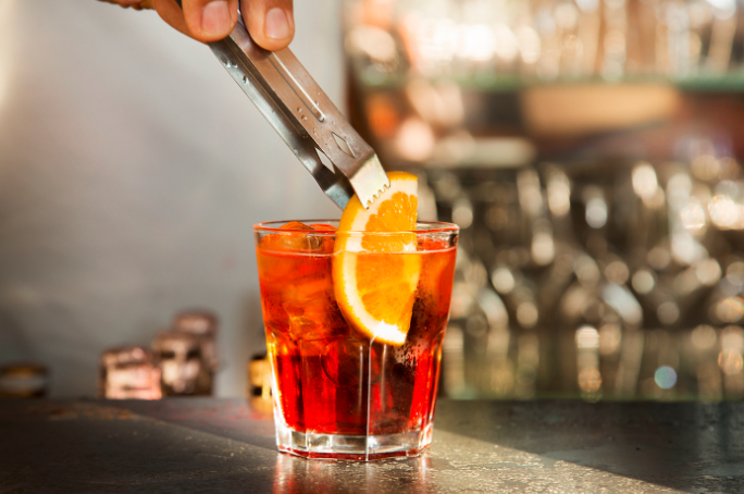 Il Vermouth: l'aperitivo all'italiana