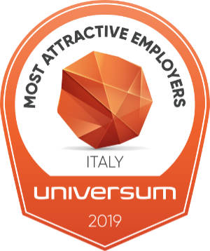 Most Attractive Employers - Universum 2019