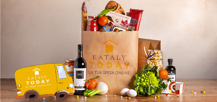 Eataly Today